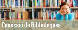 Comissió de Biblioteques