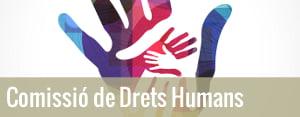Comissió de Drets Humans