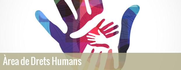 Àrea de Drets Humans