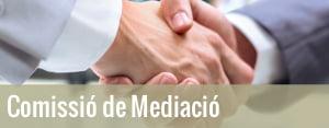 Comissió de Mediació