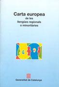 carta europea llengües mino i regi