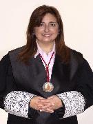 Lídia Condal Presidenta Maig 2010