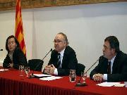 Signatura Pla de treball ús del català
