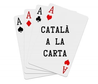 català a la carta