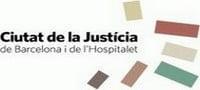 Logo Ciutat de la Justicia