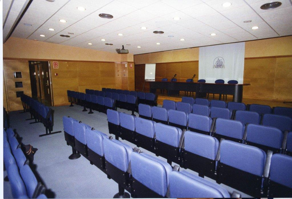 Sala Actes Mataró