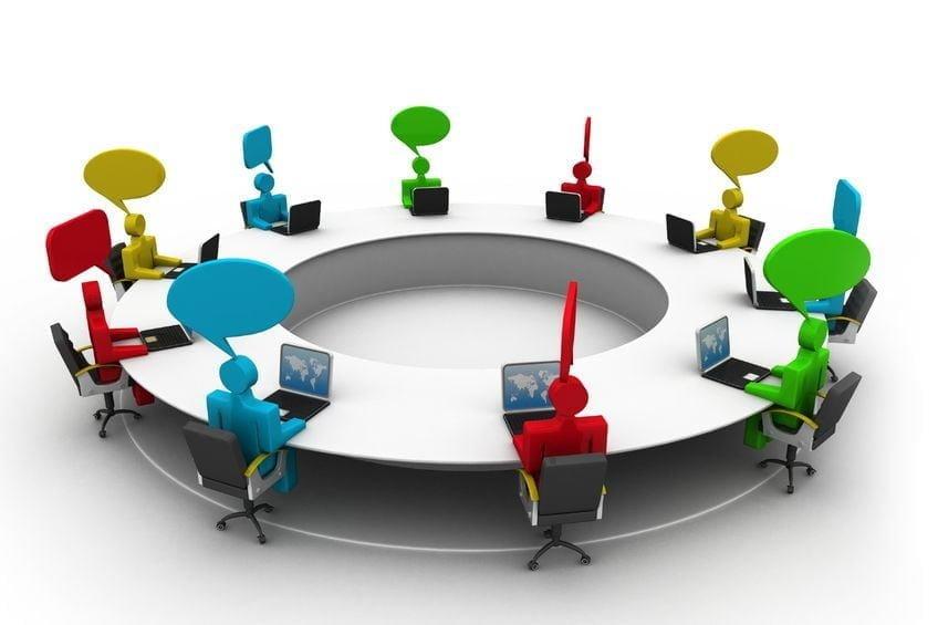 Conferència El procés arbitral