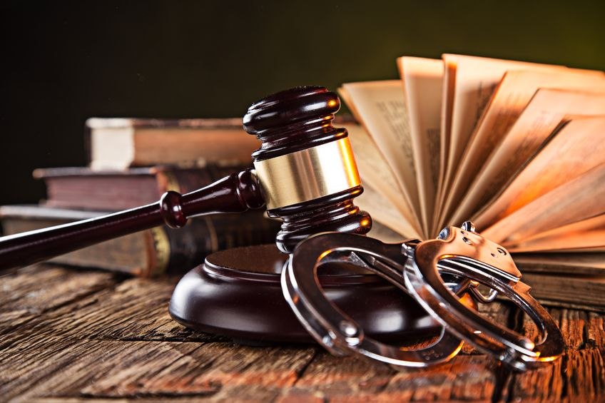 Conferència sobre la reforma del Codi Penal