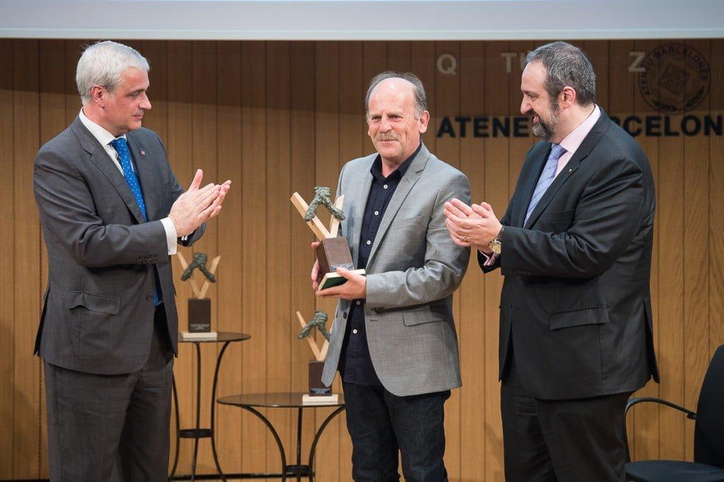 El programa '30 minuts' de TV3, Premi 'Valor' al Periodisme Social i d'Investigació