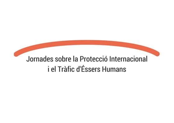 Jornada sobre Protecció Internacional