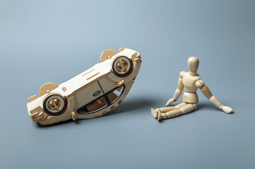 Curs Reforma del sistema de valoració de danys i perjudicis causats a les persones en accidents de circulació