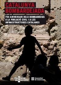 Exposició Catalunya Bombardejada