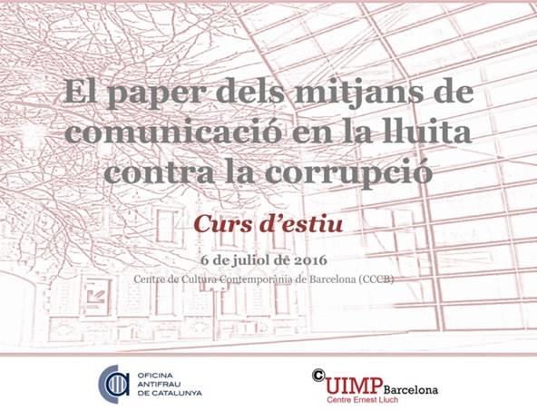 El paper dels mitjans de comunicaci en la lluita contra - Oficinas pelayo barcelona ...
