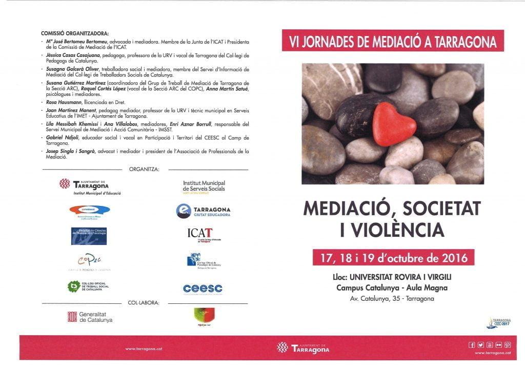 vi-jornades-de-mediacio-a-tarragona-2016