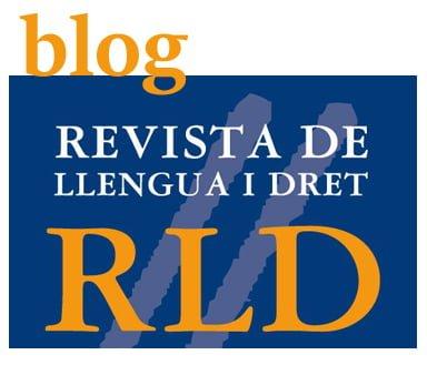 blog revista llengua i dret