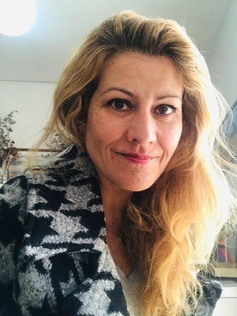 Sra. Sònia Llonch, del Col·legi de Sabadell